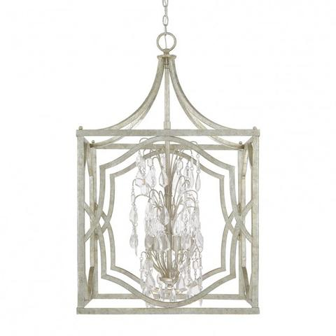 Foyer -  Capital Lighting - Blakely Lantern