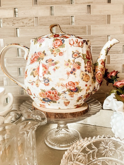 Teapot ($5.99)
