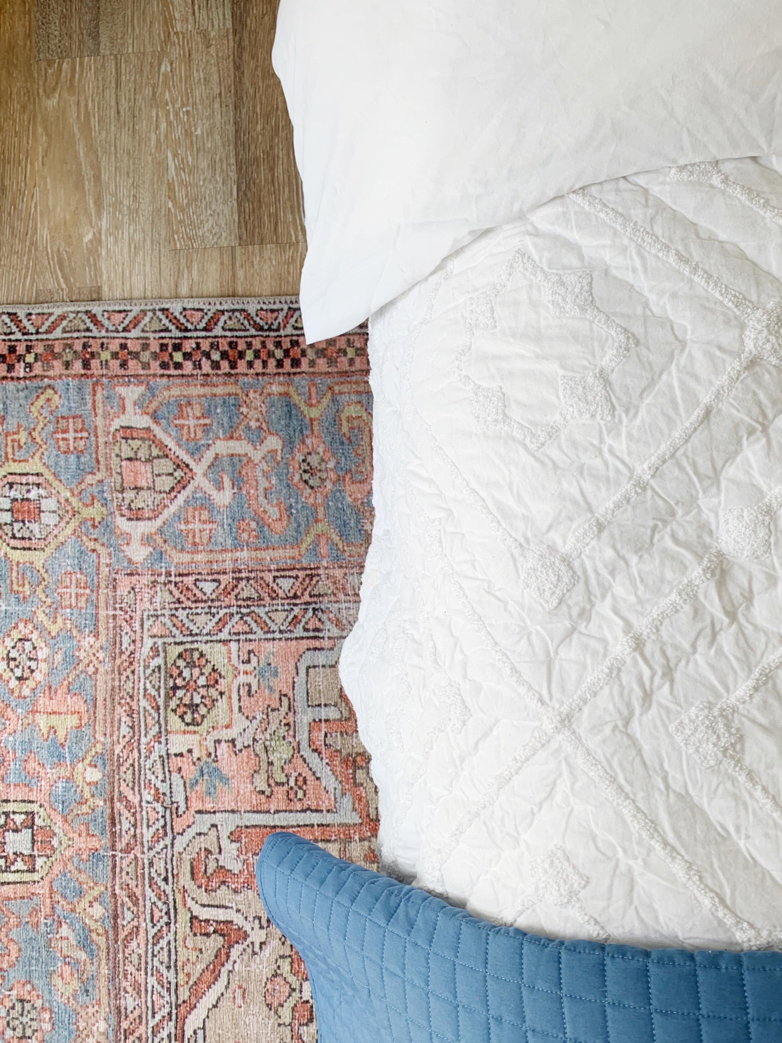 Master Bedroom Refresh Nicki Pasqualone