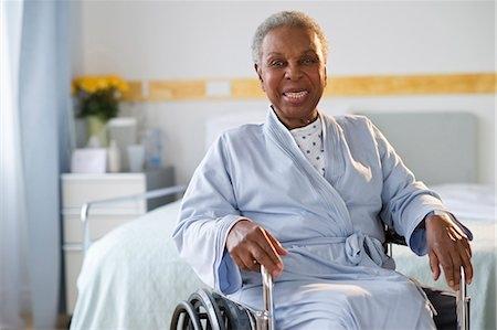 Nursing Home Visits -