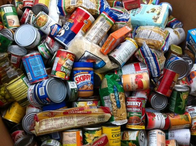 Food Pantry Community Outreach Program -