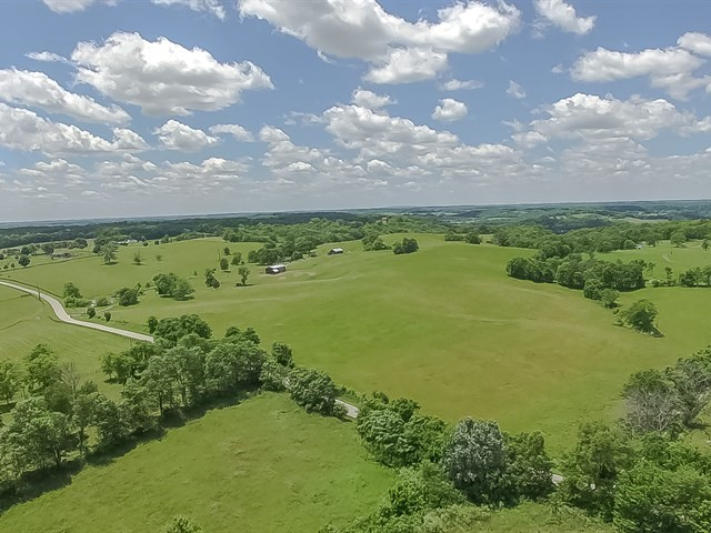 Undeveloped Land - Over 5 acres