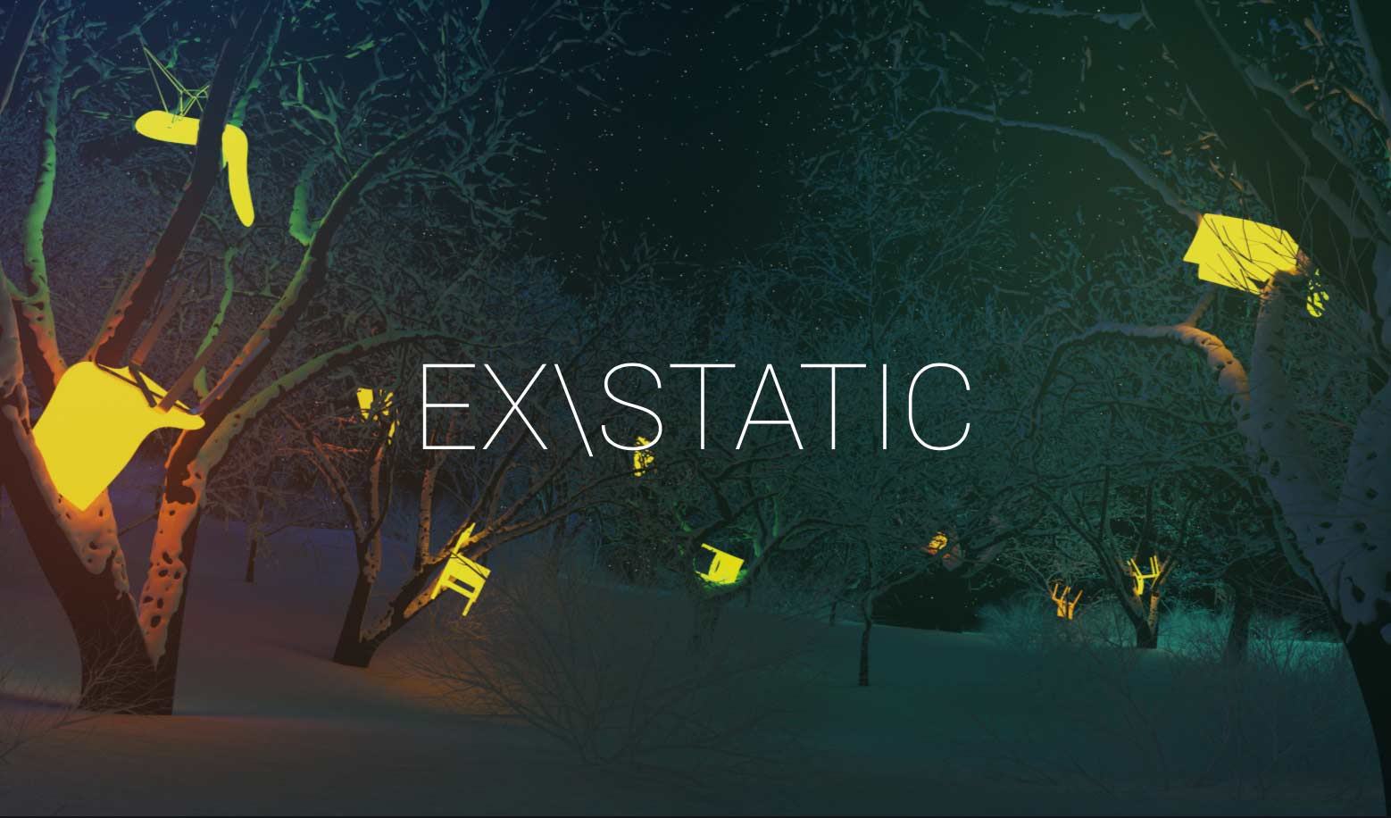 Ex/Static - It's only available on SamsungVR (in the Vimeo section). This is a good example of how to translate an art installation piece into a 360 cinematic experience.
