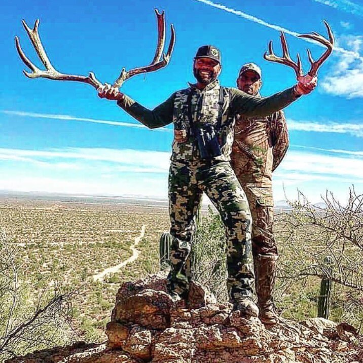 Y-BaRr-A Outfitters - Learn MoreFair Chase & Open Range Hunting in Texas & Mexico
