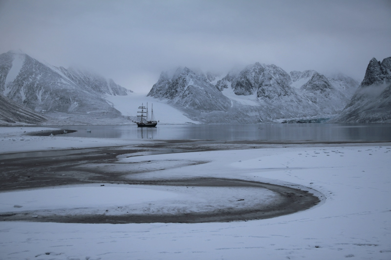Photo courtesy of The Arctic Circle