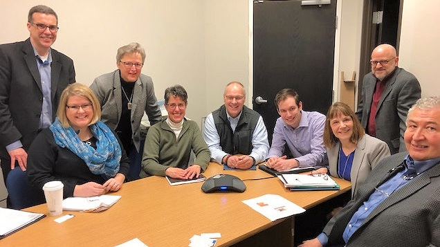 MACS meets with Rep. Stauber March 15 2019 in Hermantown.jpg