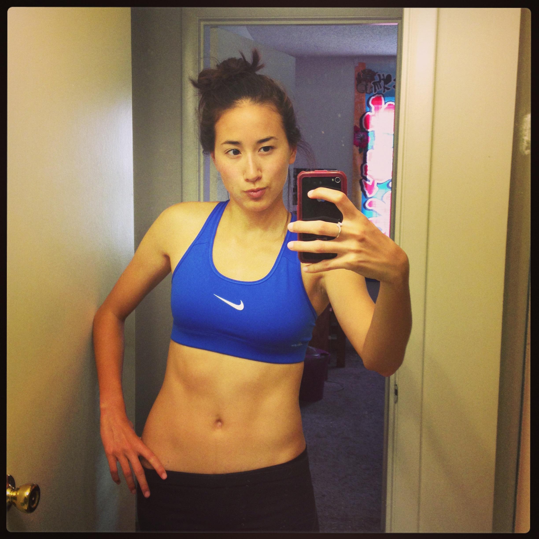 Running 30-35 miles a week