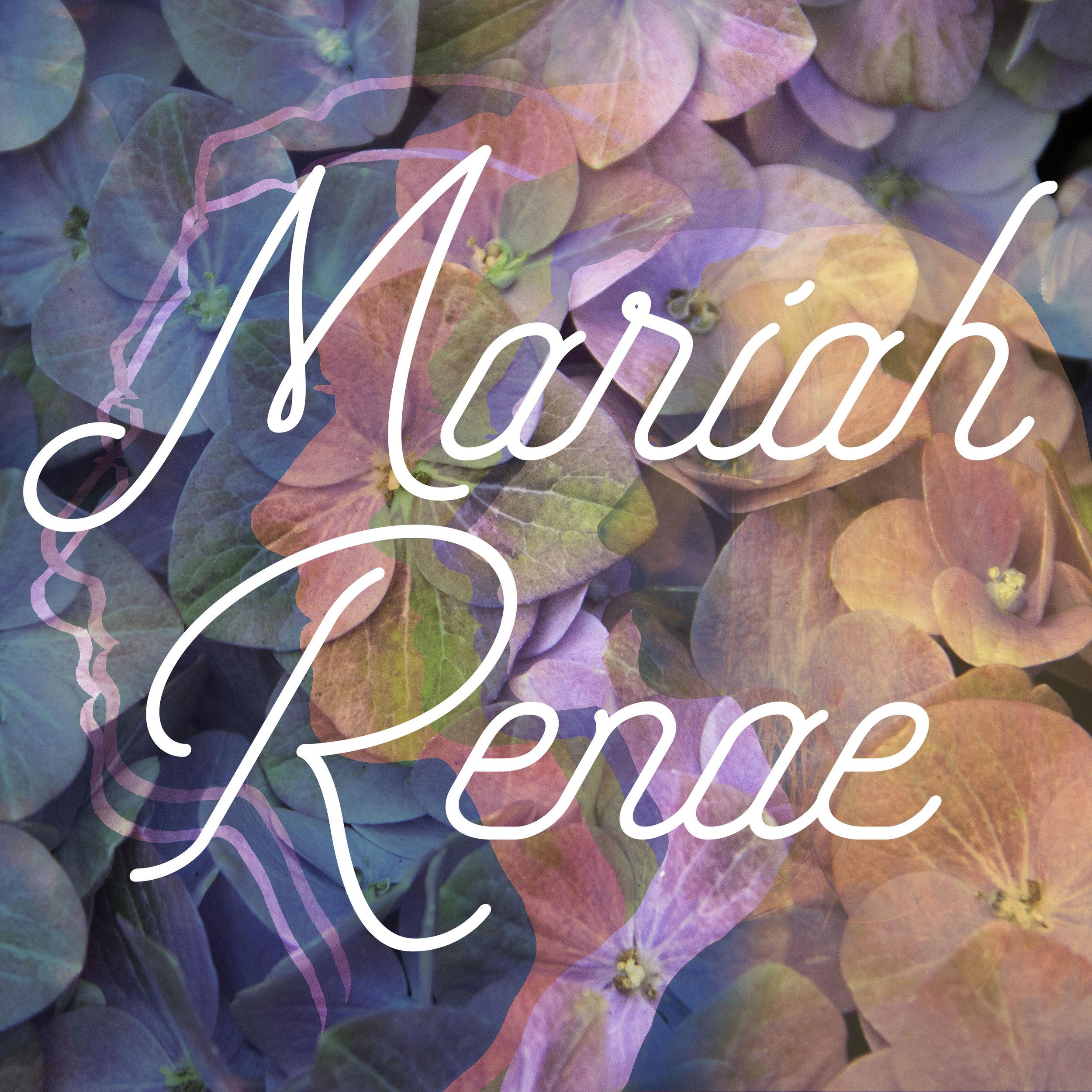 Artwork © Mariah Renae Allen 2019