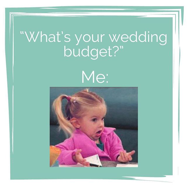 Just posted: Three Wedding Budget Mistakes That Will Cost You BIG - Read it now at the link in my bio! #weddingplanning #budget #weddinginspo #weddingseason #isaidyes #engaged #help