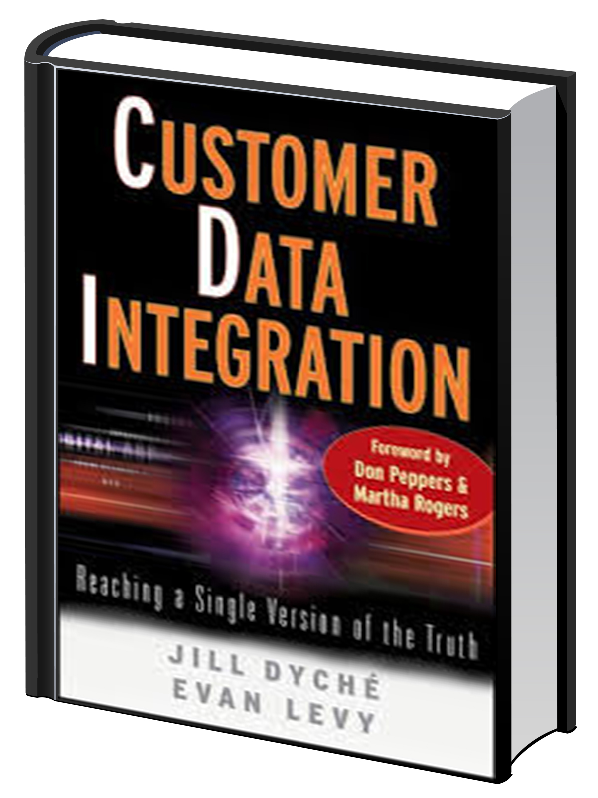 Customer Data Integration book cover