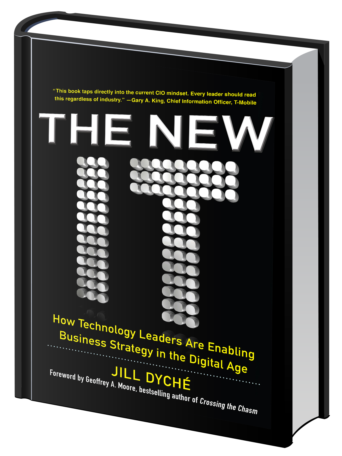 The New IT by Jill Dyche
