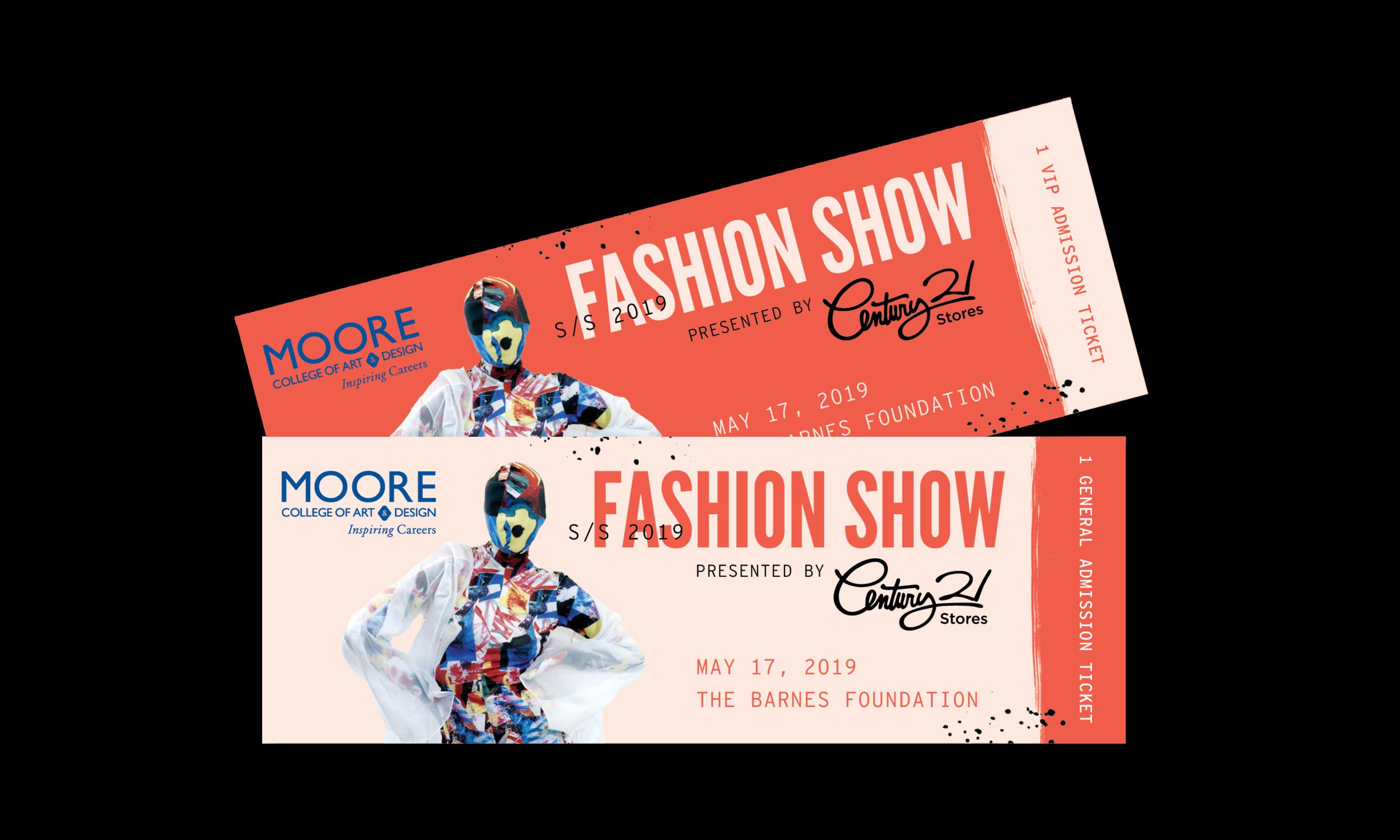Ss2019 Fashion Show Tyler Shea