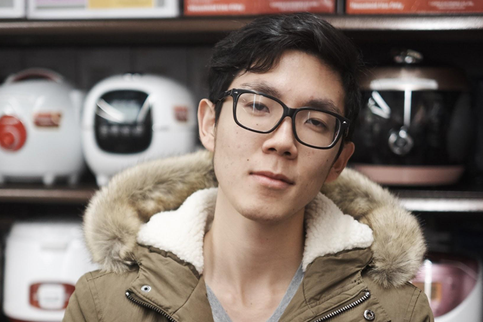 DAVID TAI - Hometown: Victoria, TexasYears lived in the city: 1Age: 23Occupation: StudentSchool: Mount Sinai Medical School