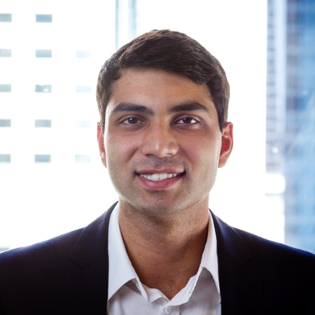 ROHAN REDDY - Hometown: Austin, TXOccupation: Investment Banking Analyst @ Evercore