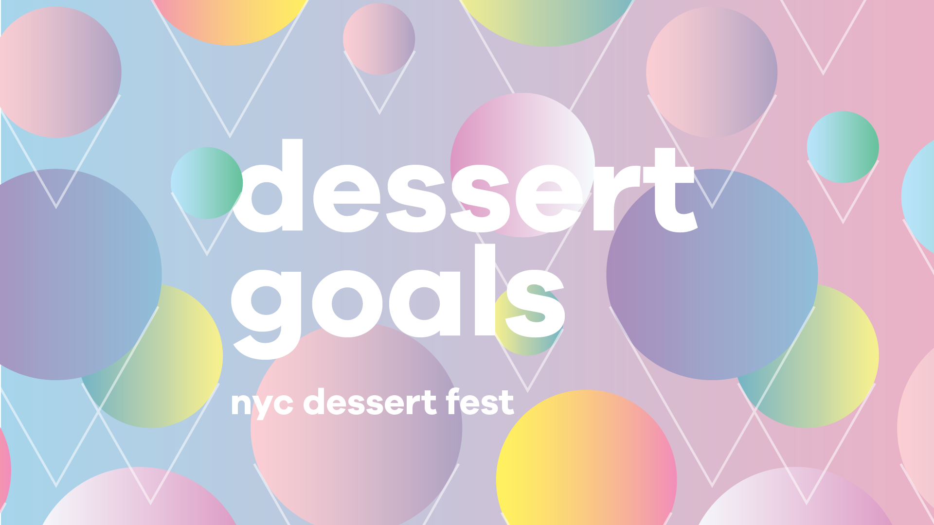 Liang & her co-founder Miraya founded Dessert Goals after bonding over a love for desserts in the city.