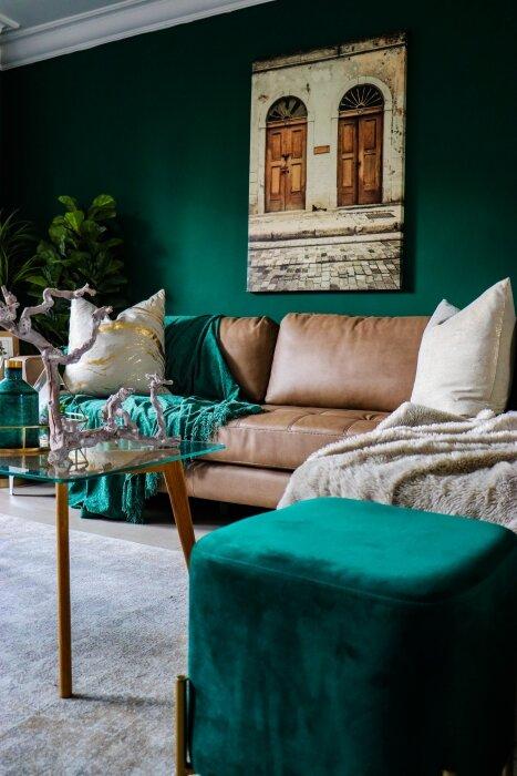 biz location emerald living room color pillows art ottomans.jpg
