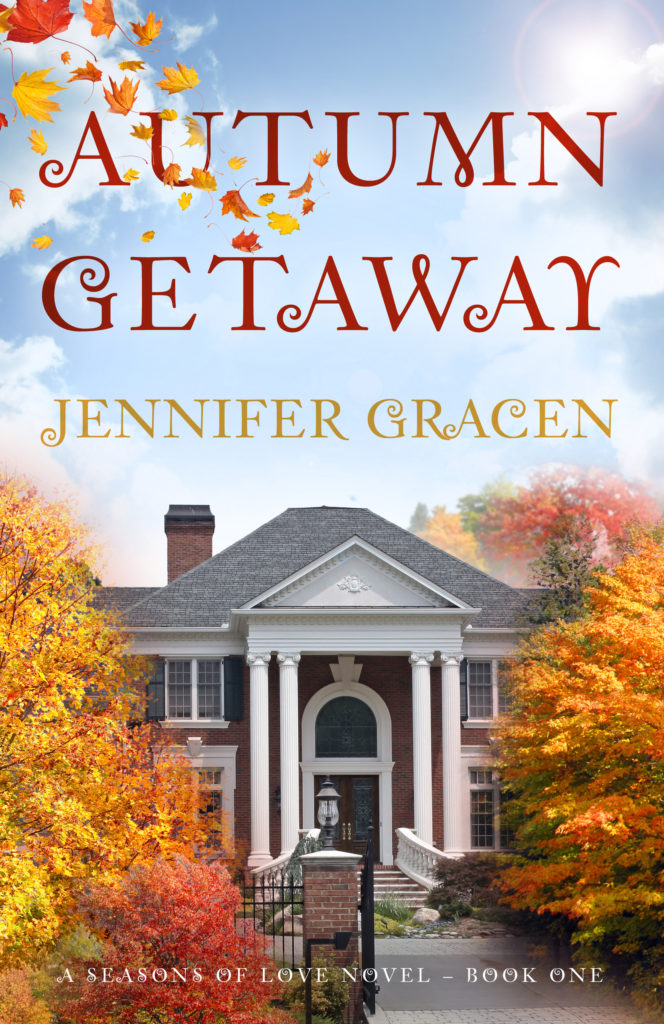 Autumn Getaway by Jennifer Gracen