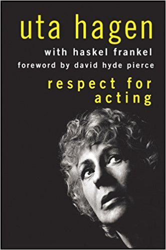 Theater Books: Respect for Acting