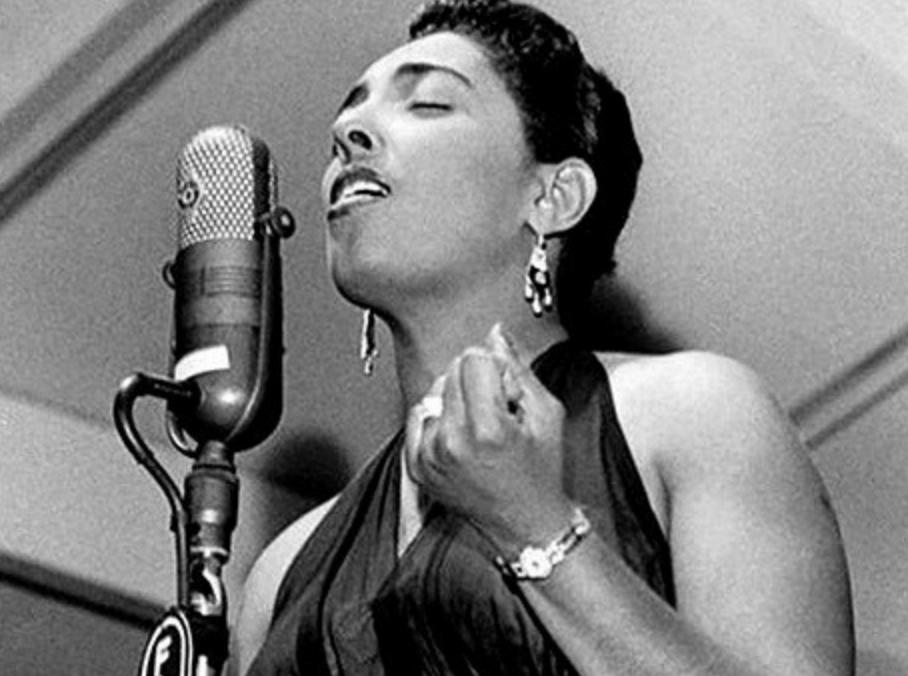 photo via  National Jazz Museum in Harlem