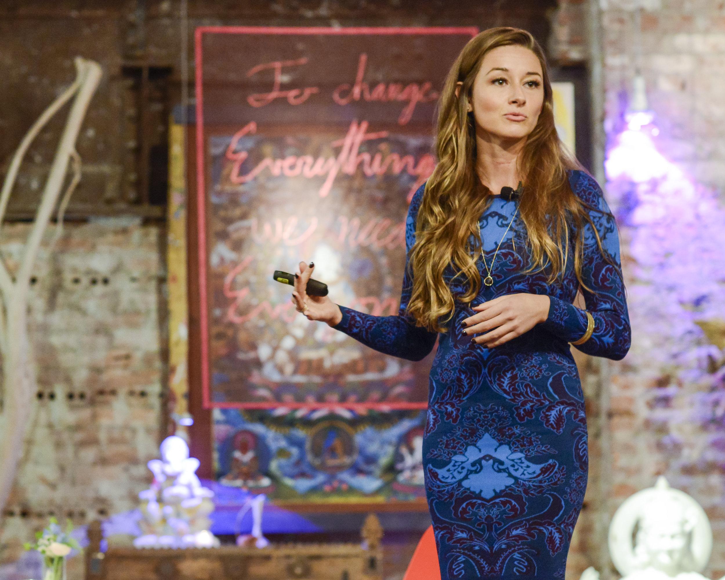 Danielle Posa Teaching.jpg