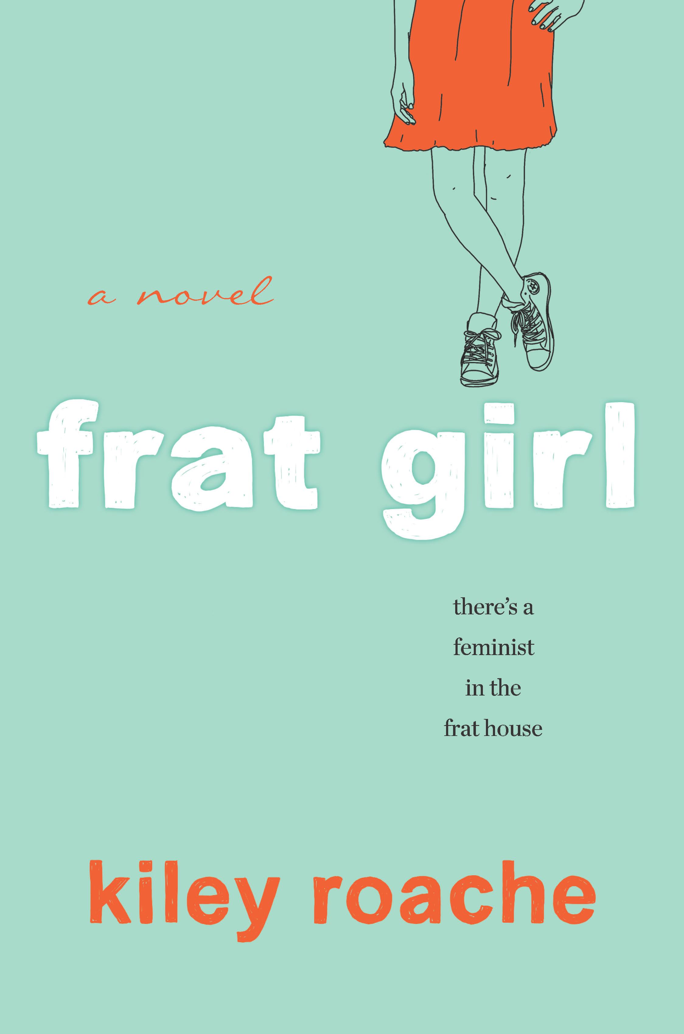 Frat Girl by Kiley Roache cover.jpg