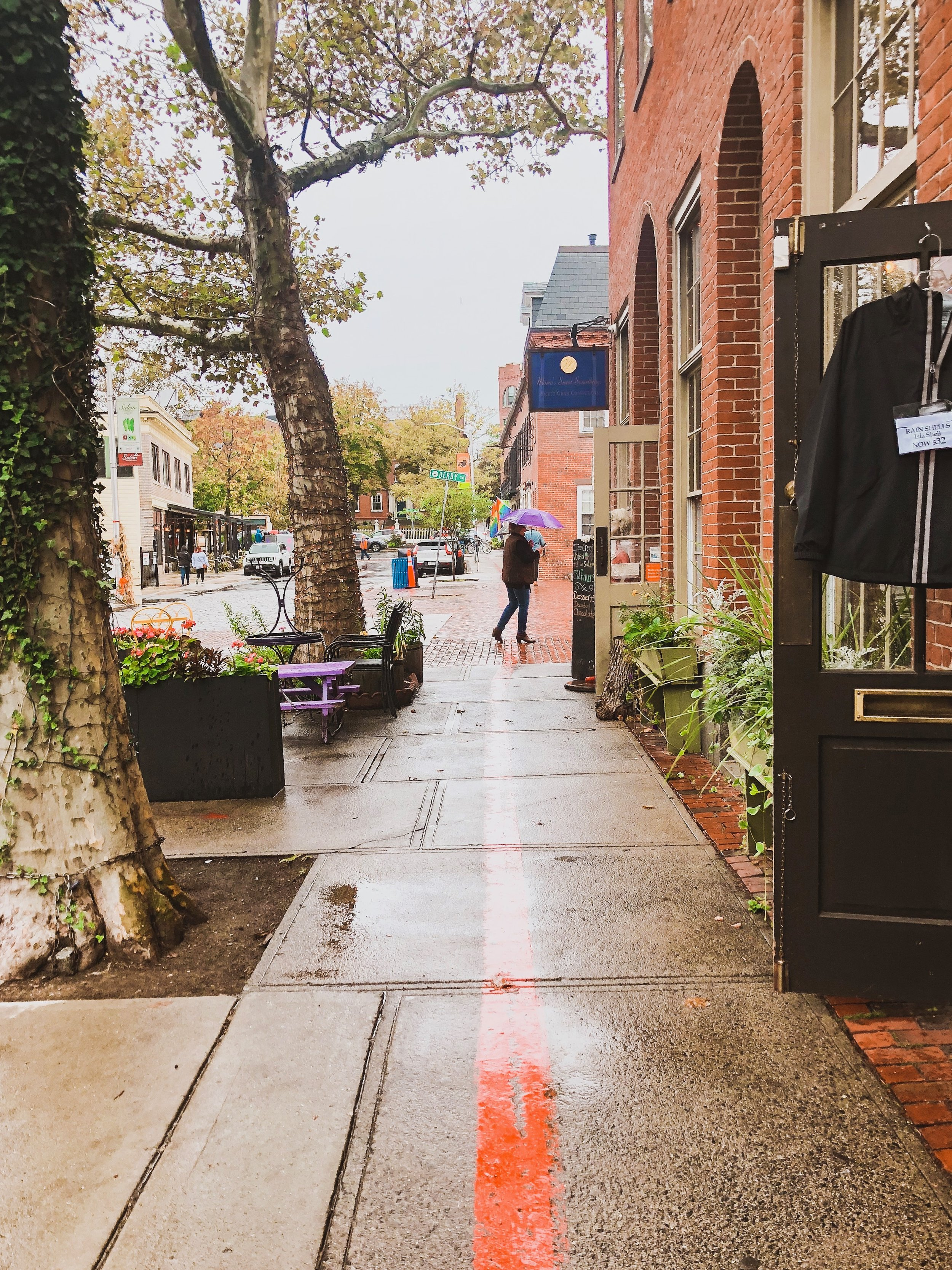 Salem, Massachusetts Travel Guide: Salem Heritage Trail