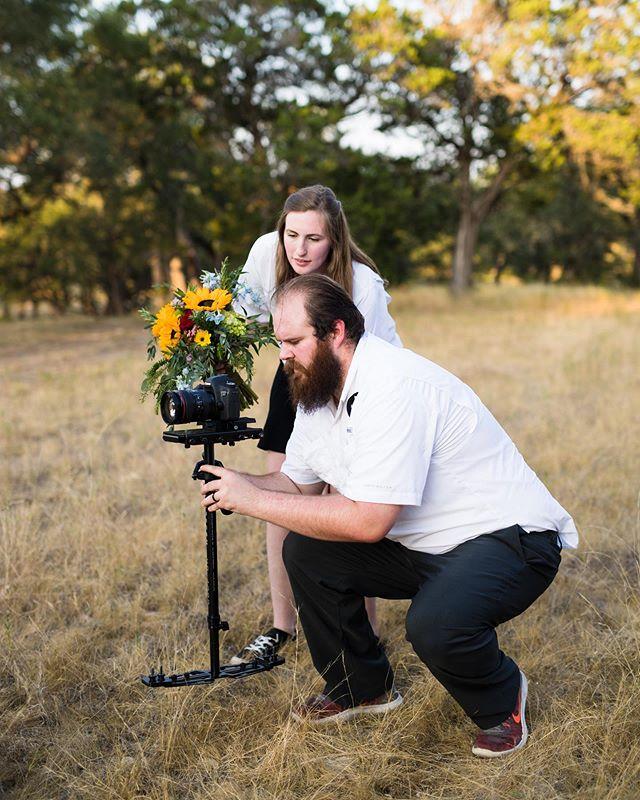 We love shooting weddings! Had another amazing couple yesterday! Congrats @rebeccakaysmith & @seanianno photo cred @jaykazen
