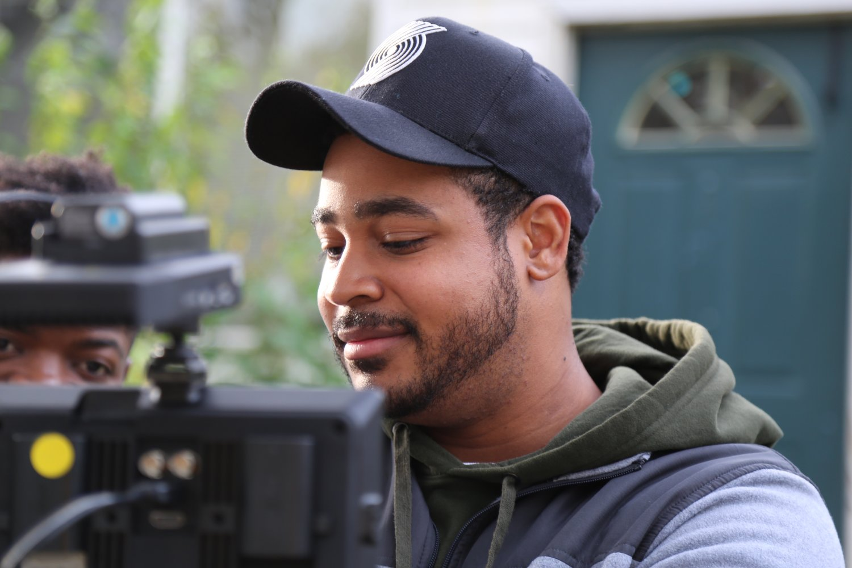 MICHAEL MEJIA - Creative Director