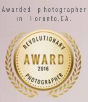 Revolutionary Photographers | Toronto, Canada