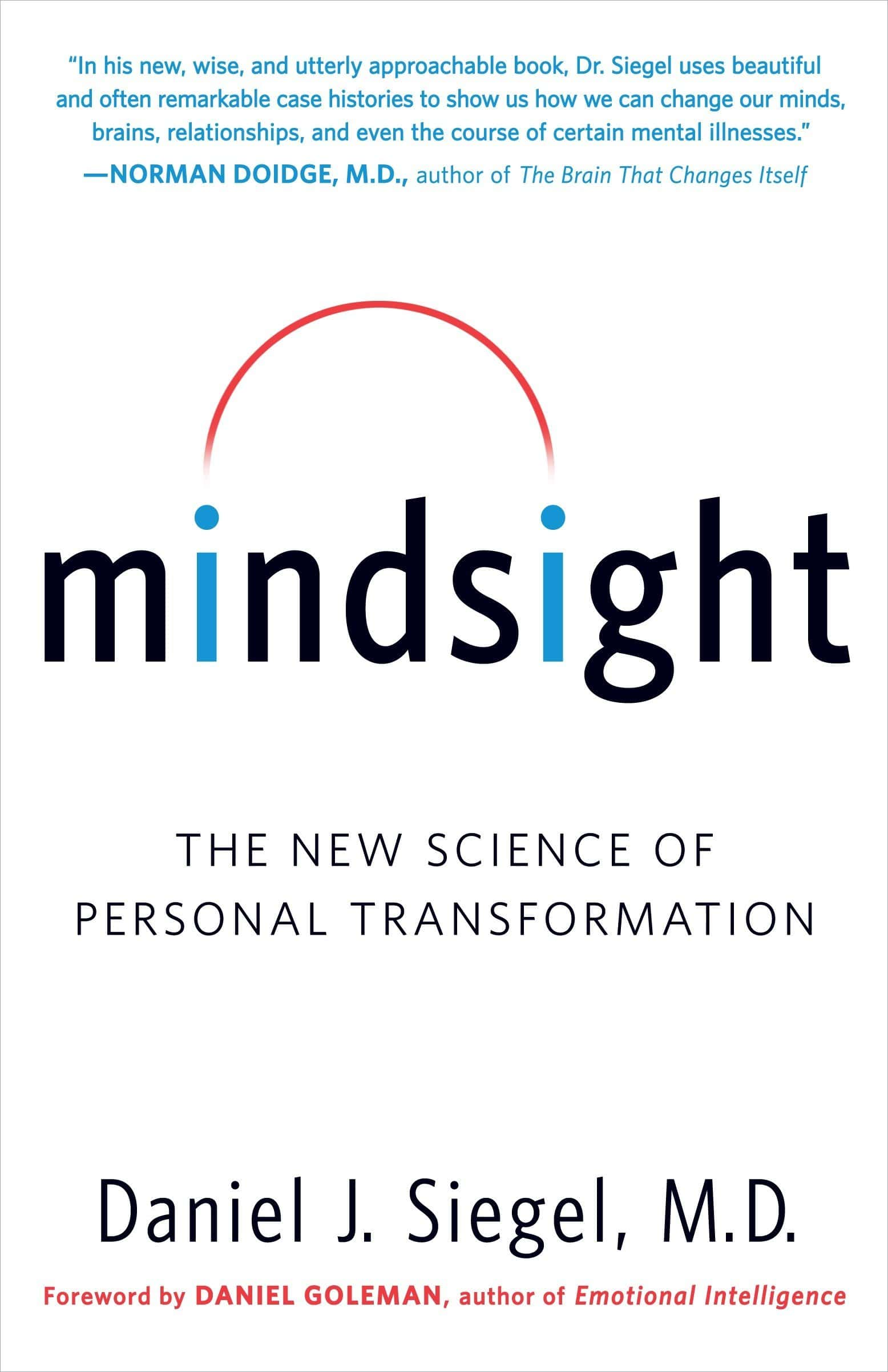 The New Science of Personal Transformation