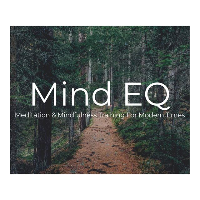 Join us every, or any Monday from 6-7pm @sfdharmacollective for a guided mindfulness meditation session and a brief talk. Each week there's a new topic. This Monday we'll be talking about emotional intelligence aka EQ/EI. Hope to see you there! Book a spot in bio, or just show up. Zero experience necessary. 🙏 . . . #mindfulness #mindful #meditation #bemindful #awareness #presentmoment #sanfrancisco #wellness #mindfullife #buddha #dharma #sangha #mindfulnessmeditation #eq #ei #emotionalintelligence