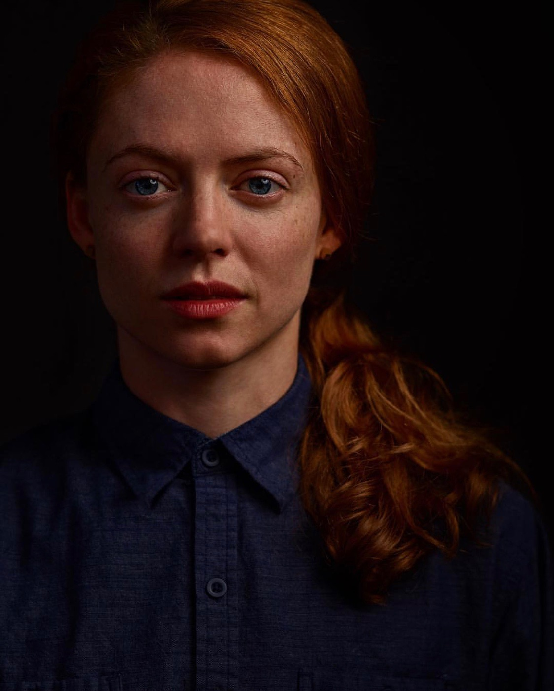 Heather McGinley - Paul Taylor Dance Co.