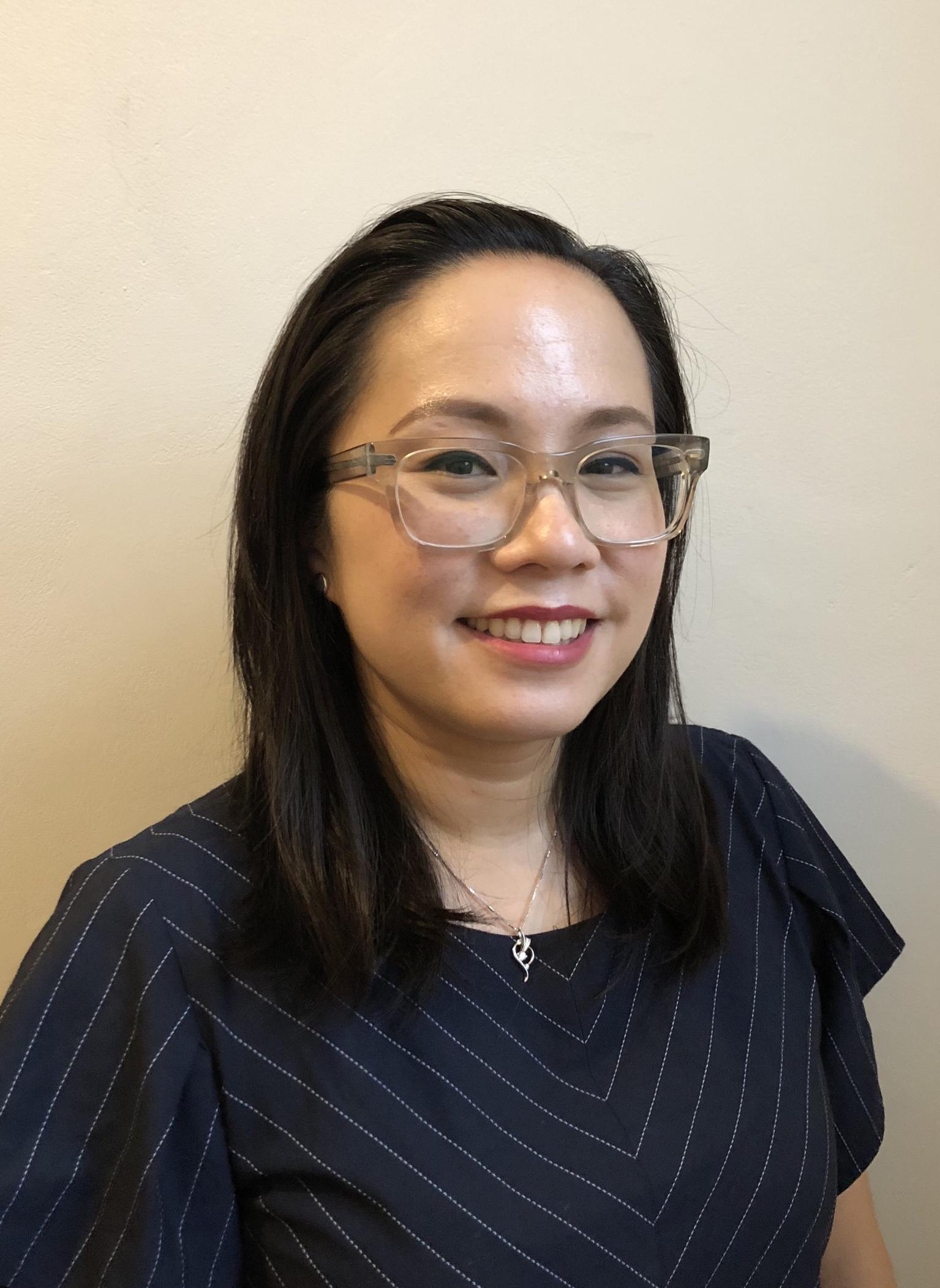 Chung Chiang, Center City Pediatrics