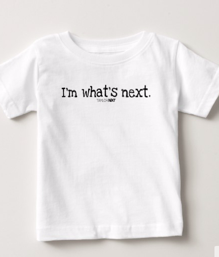 Kid's Tee (select tee option when ordering) - $22.40 + tax and shipping