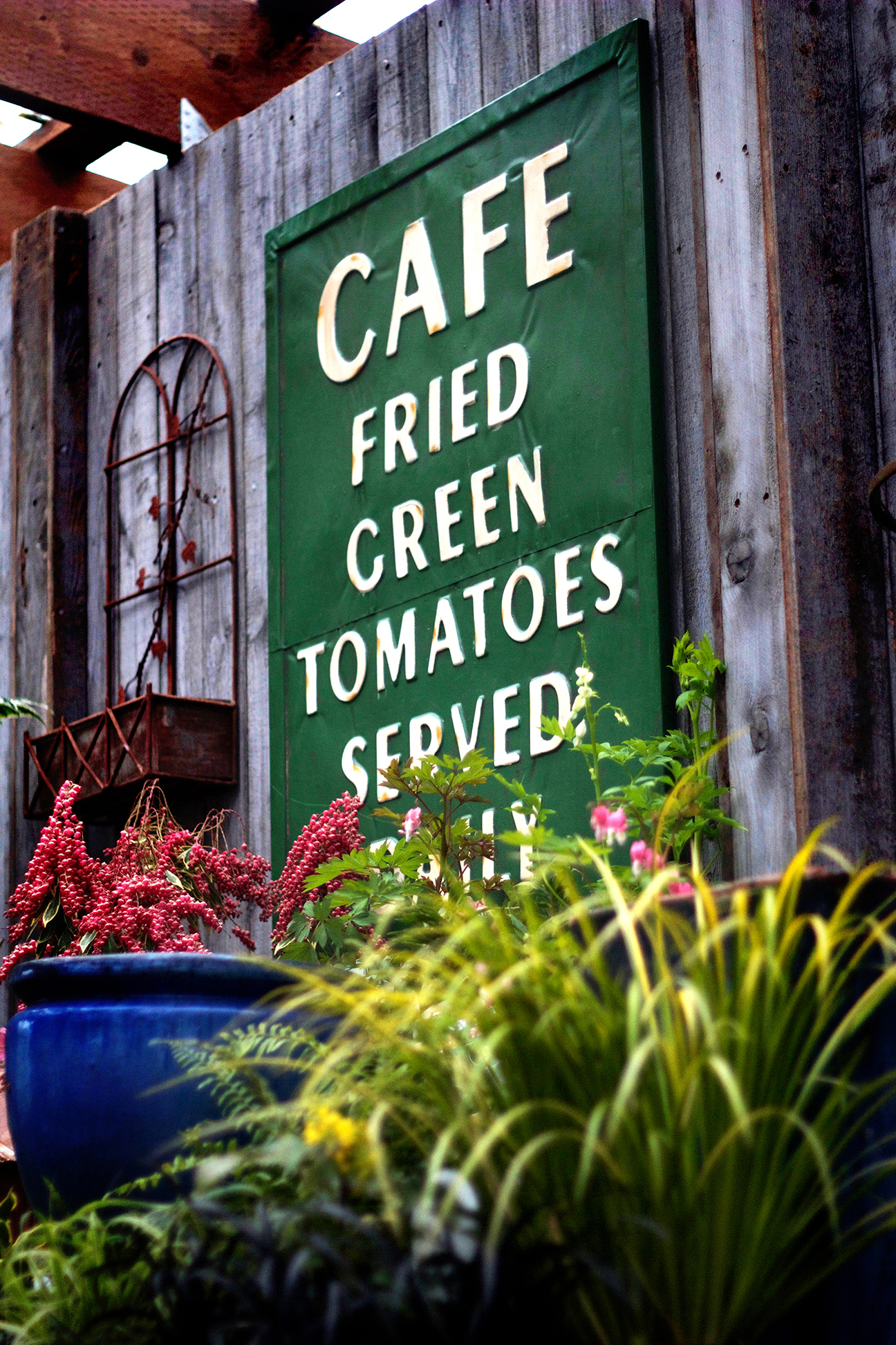 reduced Fried green tomatoes nursery gifts decor.jpg