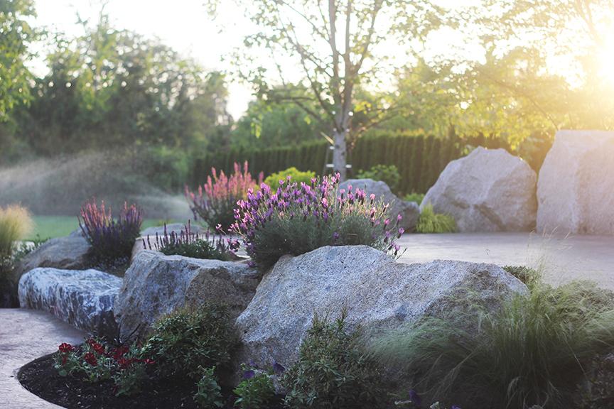 Gardens -
