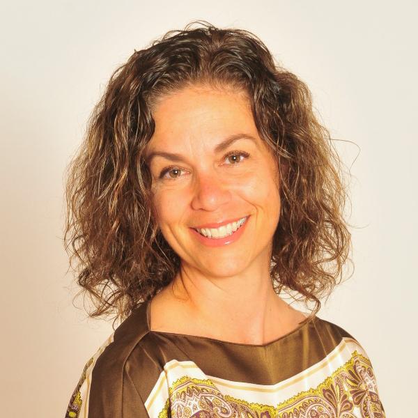 SHANNON FARIEL-MUREITHI - Board Member