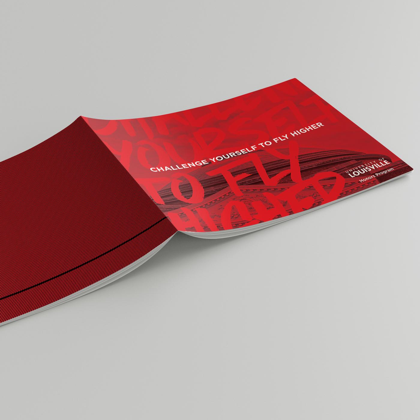 University of Louisville Honors Brochure