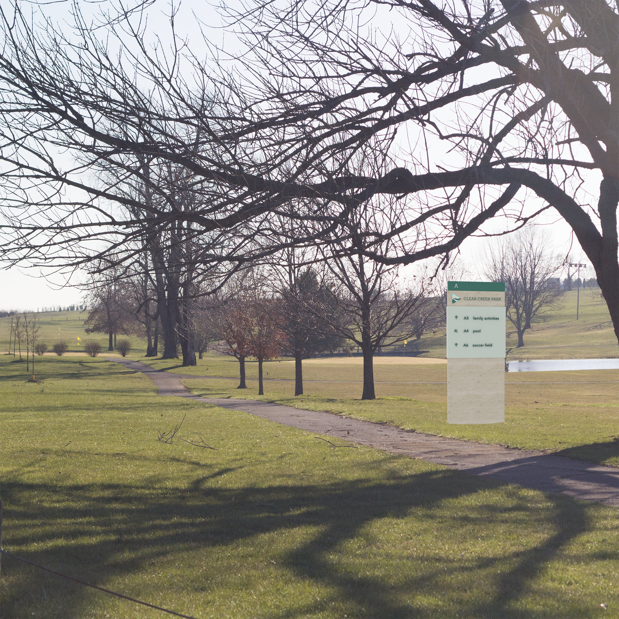 Clear Creek Park