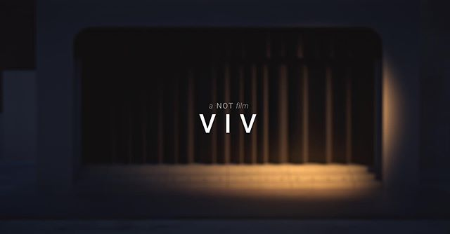 I am so excited to be sharing this amazing work! It was super fun to have the opportunity to bring these ideas to life! VIV is a short animation for the fashion label @not_aligne : a story about the birth of a NOT garment as an amorphous living organism. Animation by @lpgraphix and original music by @truedrum • • • • • • • #design #graphicdesign #motiondesign #motiongraphics #animation #fashion #artdirection #artist #fashiondesign #designinspiration #3ddesign  #typography #film #shortfilm