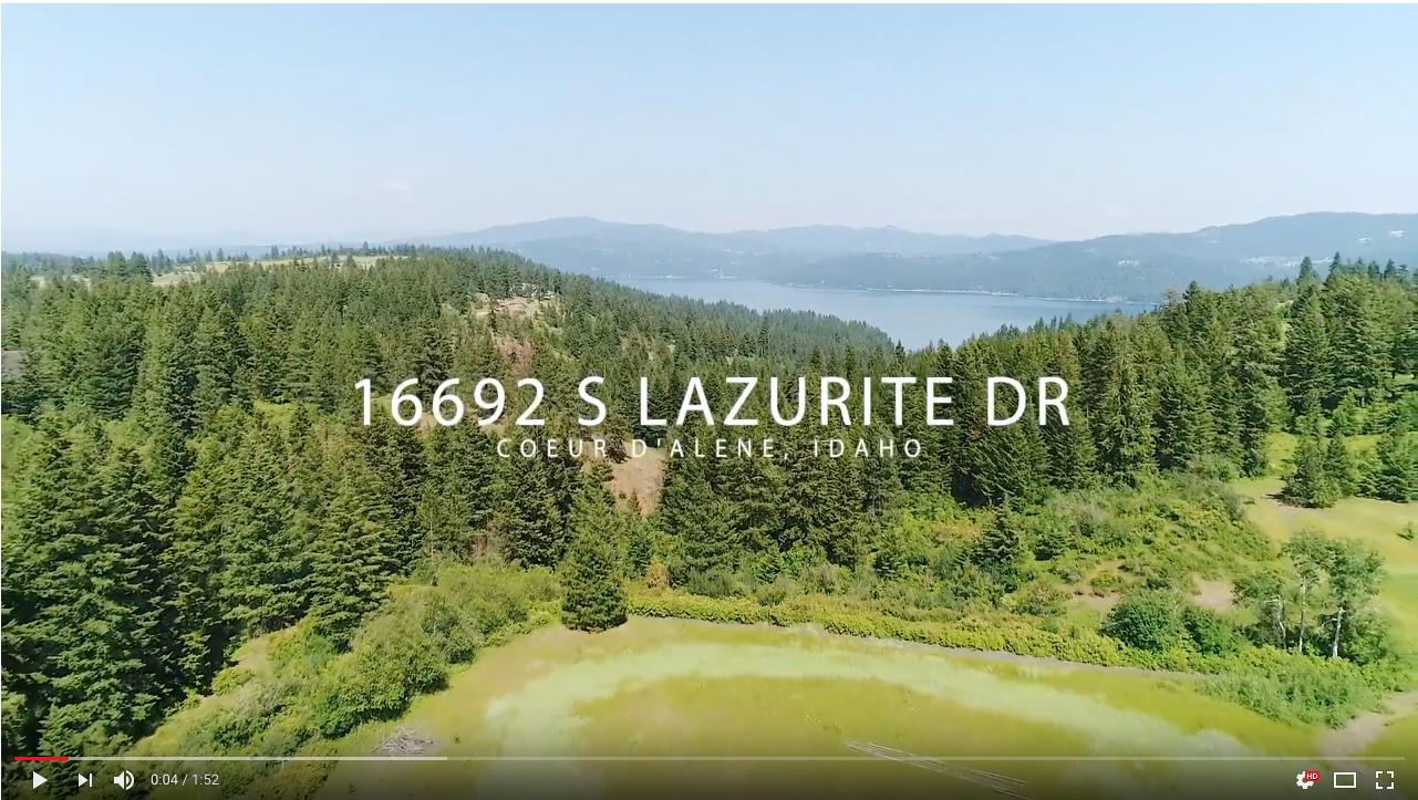 16992 S Lazurite Dr - Coeur d'Alene