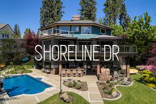 Shoreline Dr