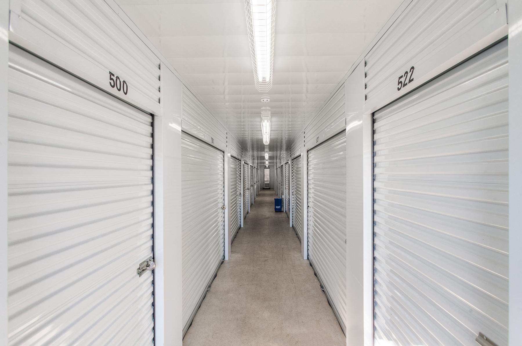 Sandpoint Storage