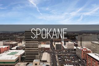 Spokane Stock Photos