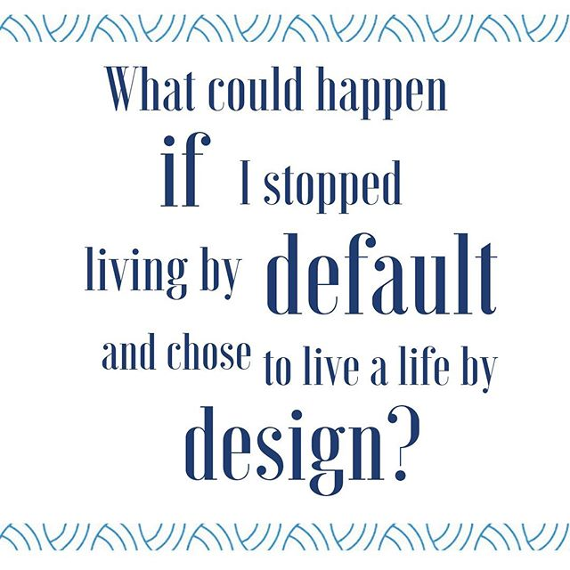 What could happen if I stopped living by default and chose to live life by design?  The Sharpteam is on an adventure.  Two years ago we felt like we were at a cross roads.  We felt like we had meandered our way to our jobs.  We were accumulating things we did not need (that were creeping into an attic, a basement, and a garage). Two intentional and adventurous people were beginning to feel like our commitments were dictating our actions. The days were all starting to look alike.  We were living more and more by default.  So we decided to shake the whole snow globe.  We left our jobs. We sold and donated the things. We said our good byes.  And we packed up and moved. No jobs.  No community.  No plan.  We just decided to intentionally begin again.  We began redesigning our lives.  This is not a shift I recommend to everyone (though it has been an incredible process for us). We have been learning and growing and choosing anew in our lives in incredible ways.  I am loving the lives we are designing.  We both work from home.  Andrew is in his zone of genius having created his own business and finding solutions every day for entrepreneurs who not only are growing in success, but have become incredible friends.  I am coaching and leading in the ways that make me feel most alive and grateful.  I fiercely love my clients and am so incredibly proud of the choices that they are making.  We have two incredible boys who have also had the opportunity to really explore who they are and what their gifts are.  Two little adventurers who are so adaptable, flexible, insightful, kind and loving.  The days here are not all alike.  Instead the priority has become choosing our days and experiencing the life we are designing.  I not only look forward to the weekends (where we adventure), but I love the week days.  This has been an experiment. And there are zero regrets.  I love designing my days, my joy, and my life. #lifecoach #designyourlife #sharpteamadventures