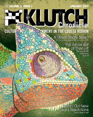 Klutch Chronicle