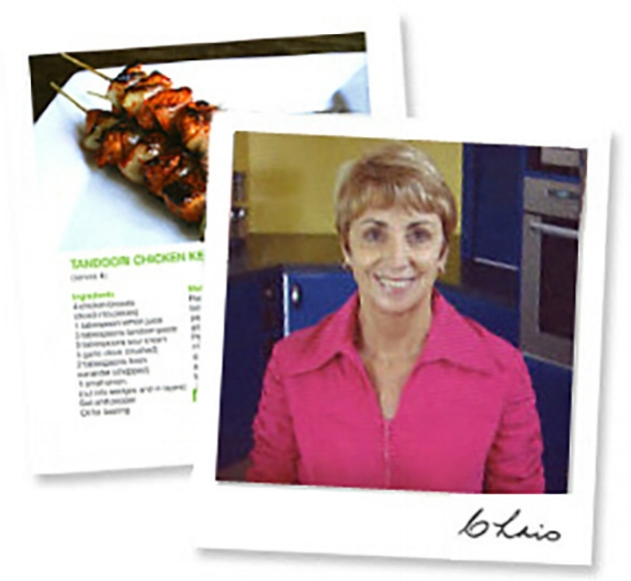 Lose Weight and Feel Great - Choose your own food, eat out in restaurants, and enjoy a glass of wine! Chris Smith is the Author of the very successful series of books based on the low carb diet sensation taking the world by storm. You can find out more about her diet and recipe books on this site, as well as testimonials from many happy people who have used Chris's diet and recipes to their own success.