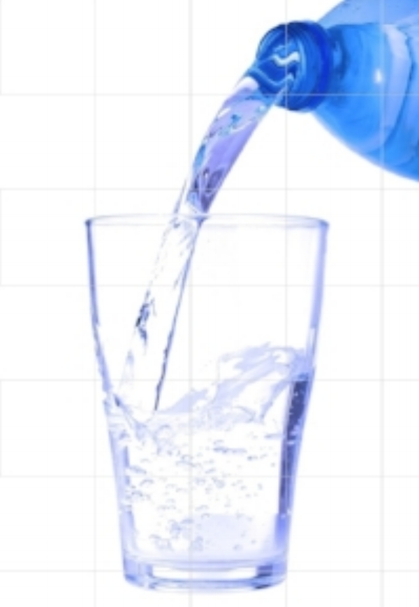 Drink 2 litres of water per day and make exercise a regular habit!  -