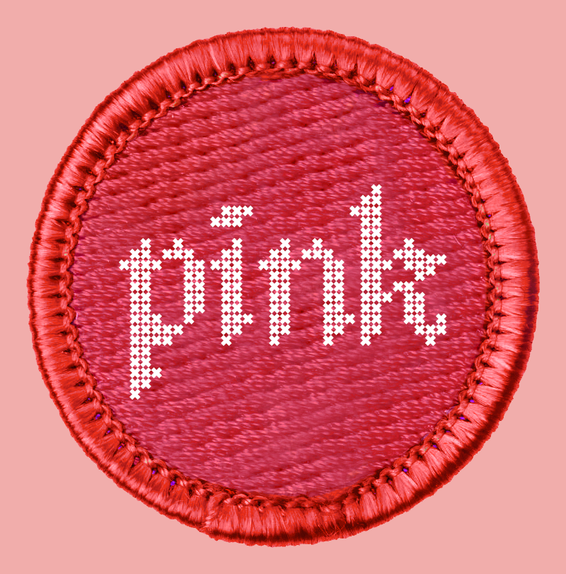 All Pink Everything - More than just a vibe… Pink hues have been shown to calm and reassure our emotional energies, alleviate feelings of anger, aggression, resentment, abandonment and neglect. Studies have confirmed that exposure to large amounts of pink can have a calming effect on the nerves and create physical chill-ness in people.Learn More