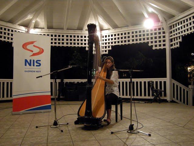 Recital - Novi Sad Music Summer Festival, 2011